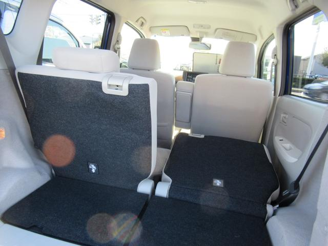 カスタム RS ハイパーSAII 4WD ABS キーレス アイドリングストップ スマートアシスト 横滑防止 衝突安全 純正オーディオ 冬タイヤ積込(28枚目)
