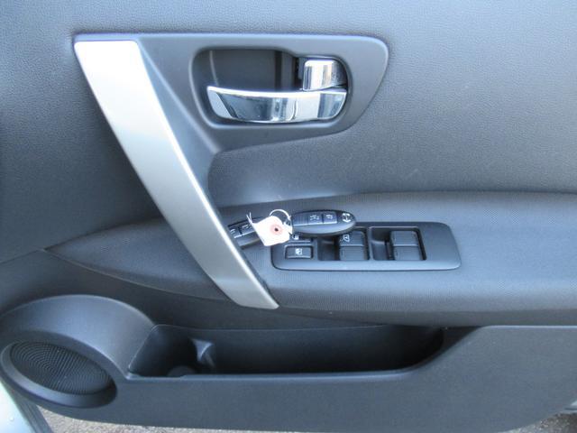 20G FOUR 4WD ABS ナビ フルセグTV インテリキー 冬タイヤ積み込み・社外アルミ付き サアイドエアバック HIDライト ガラスルーフ(11枚目)