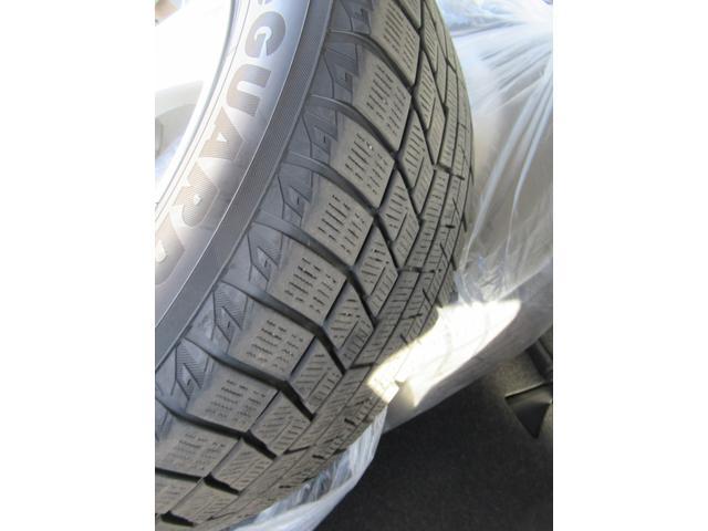 20G FOUR 4WD ABS ナビ フルセグTV インテリキー 冬タイヤ積み込み・社外アルミ付き サアイドエアバック HIDライト ガラスルーフ(33枚目)