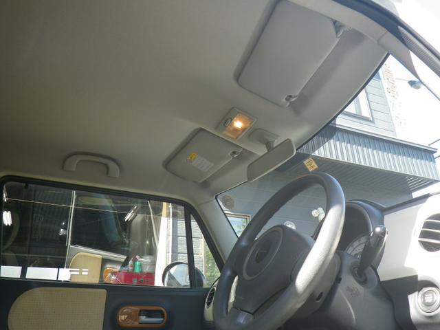 スズキ アルトラパン X 4WD エンスタ