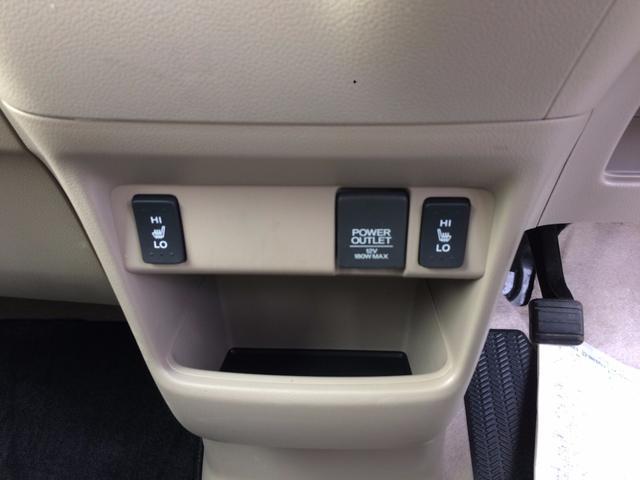G・Lパッケージ 4WD ナビ・バックカメラ付(18枚目)