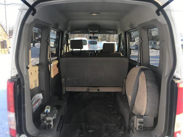 「スズキ」「エブリイワゴン」「コンパクトカー」「北海道」の中古車13