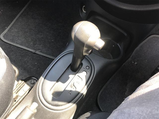 12X FOUR 4WD ナビ CVT AW ETC(22枚目)