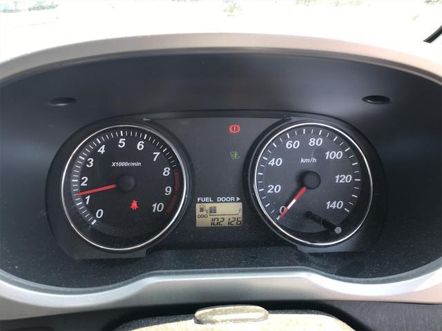 カスタムL 4WD 軽自動車 ブルー 5速MT AC(14枚目)