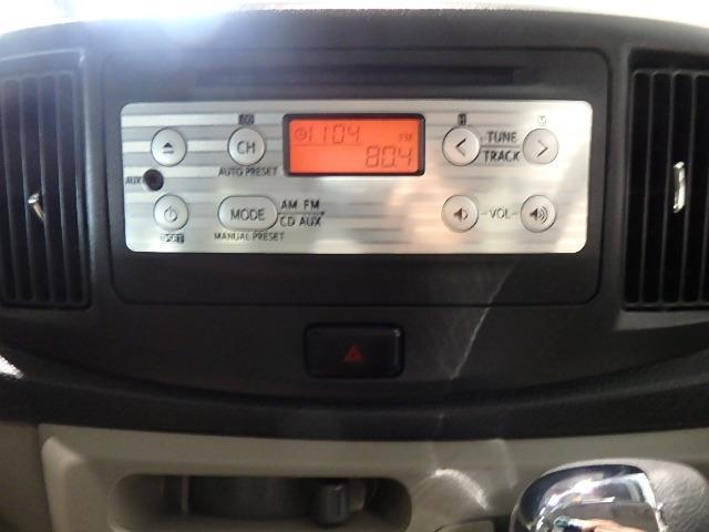 ダイハツ ミライース Xf メモリアルエディション 4WDTV