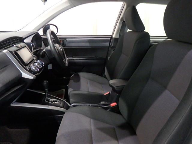 トヨタ カローラフィールダー 1.5X 4WD TV
