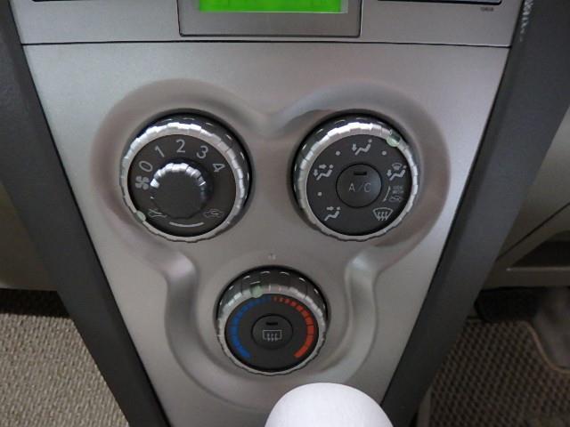 トヨタ ベルタ X 4WD TV