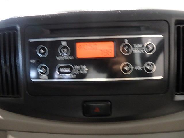 ダイハツ ミライース Lf 4WD TV