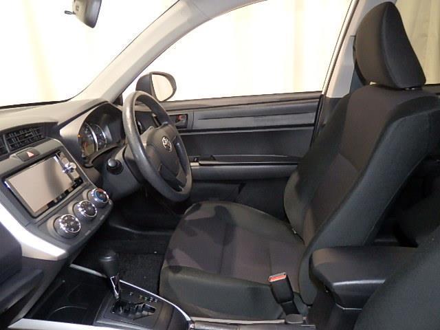 トヨタ カローラフィールダー X 4WD
