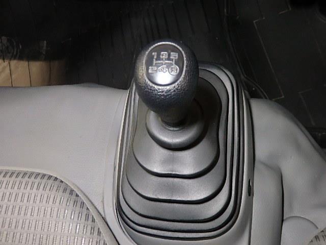 Wキャブロング 4WD TV(12枚目)