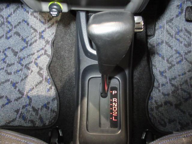 カスタムL 4WD(12枚目)