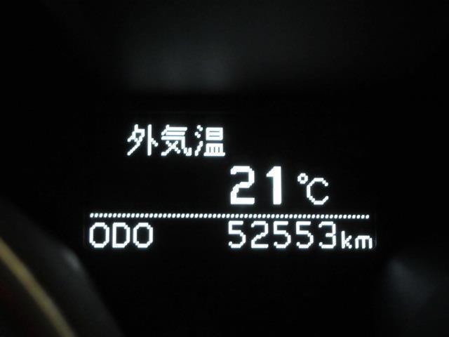 Fパッケージ 4WD TV(11枚目)