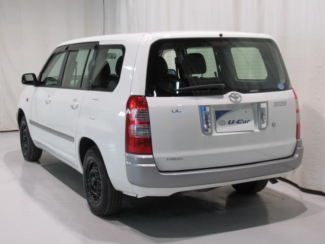 UL 4WD(8枚目)