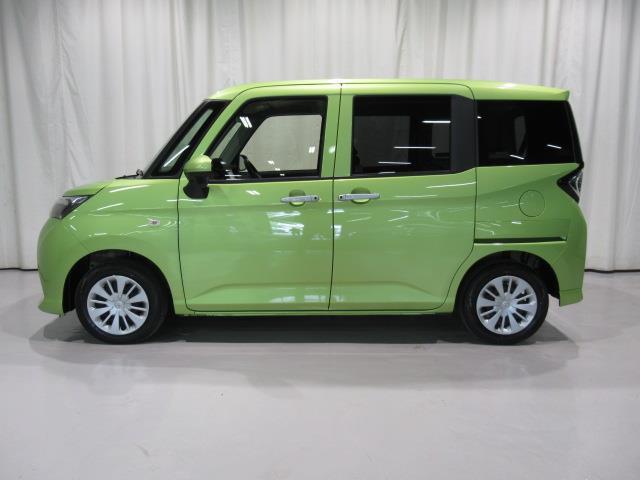 「トヨタ」「タンク」「ミニバン・ワンボックス」「北海道」の中古車7
