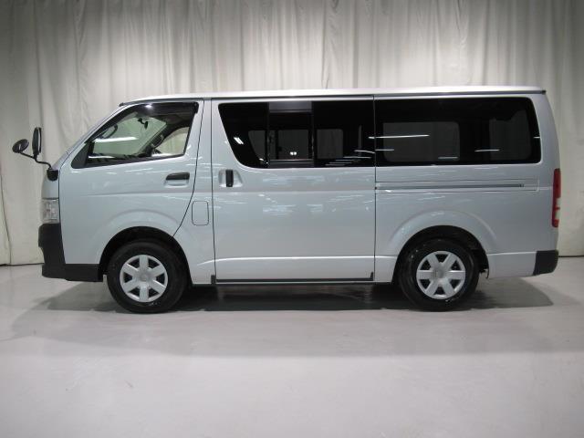 「トヨタ」「ハイエースバン」「その他」「北海道」の中古車7