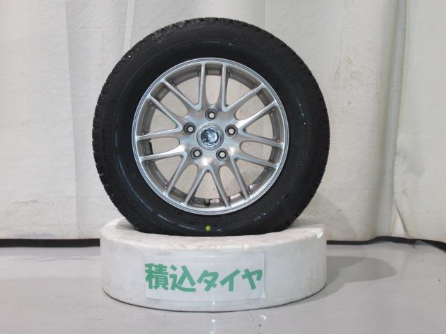プラタナ 4WD(2枚目)