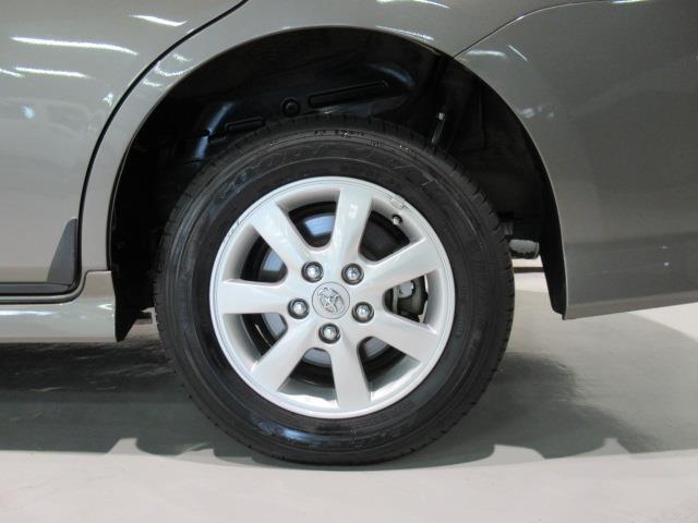 プラタナ 4WD(17枚目)