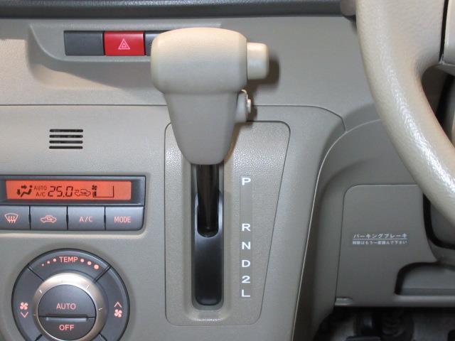 カスタムターボR 4WD(12枚目)