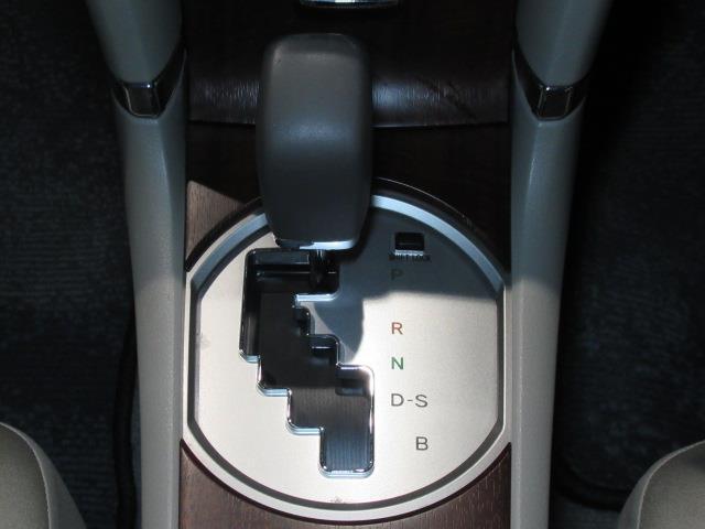 1.8X Lパッケージ 4WD(12枚目)