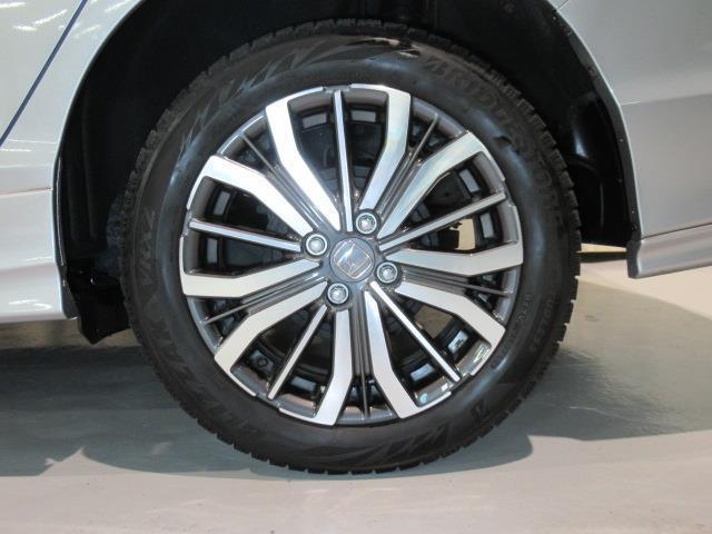 ハイブリッドEX 4WD(17枚目)
