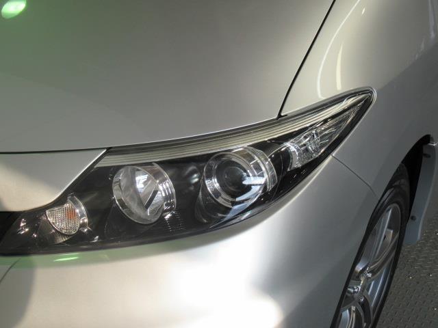アエラス サイドリフト 福祉車両 4WD フルセグ HDDナビ DVD再生 ミュージックプレイヤー接続可 バックカメラ ETC 両側電動スライド 乗車定員7人 3列シート アイドリングストップ(11枚目)