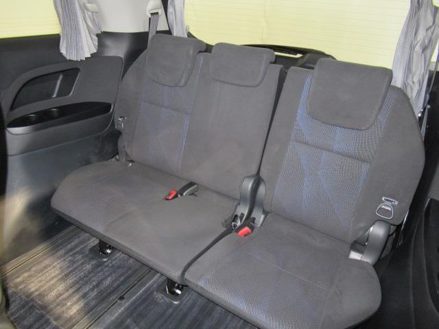 アエラス サイドリフト 福祉車両 4WD フルセグ HDDナビ DVD再生 ミュージックプレイヤー接続可 バックカメラ ETC 両側電動スライド 乗車定員7人 3列シート アイドリングストップ(15枚目)