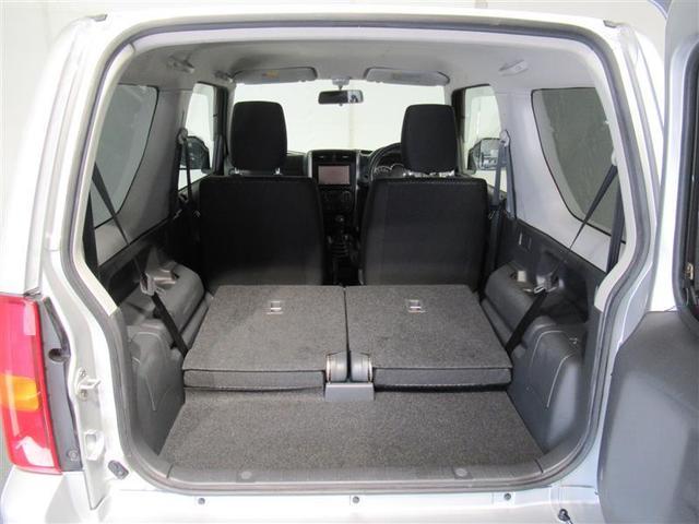 XG 4WD ワンセグ メモリーナビ バックカメラ(14枚目)