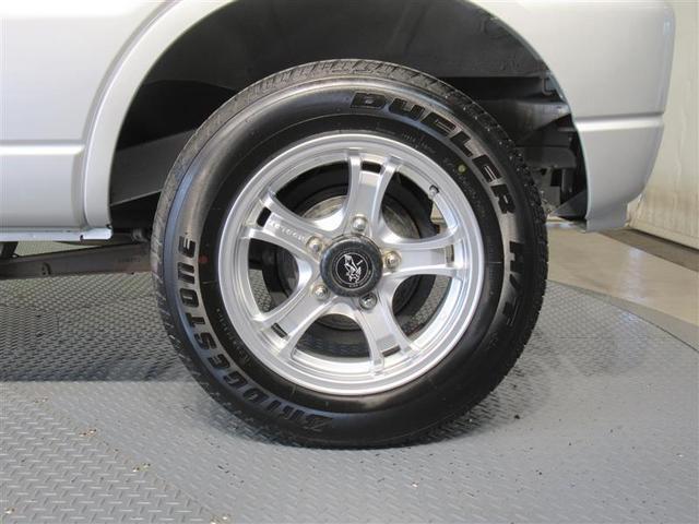 XG 4WD ワンセグ メモリーナビ バックカメラ(15枚目)