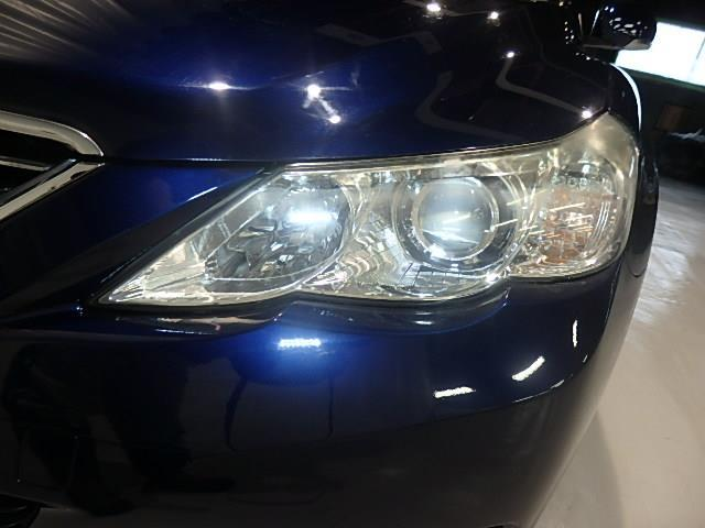トヨタ マークX 250G Fourブラック