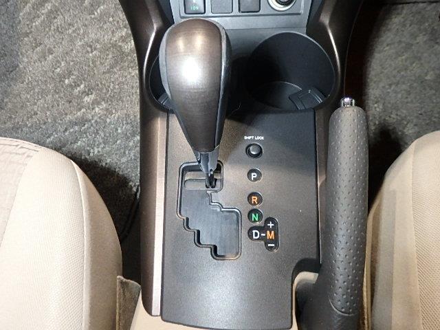 トヨタ ヴァンガード 240S 4WD