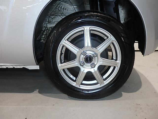 トヨタ ポルテ F 4WD