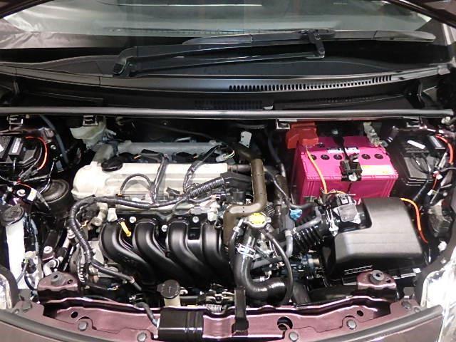 トヨタ ラクティス G 4WD