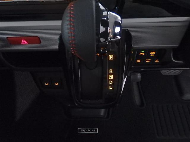 HV XS 4WD TV(12枚目)