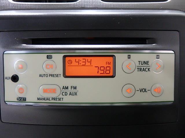 ダイハツ ムーヴコンテ X 4WD TV