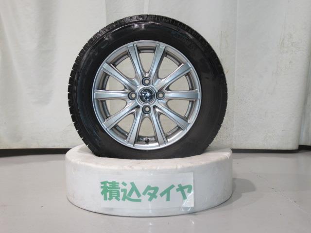 「トヨタ」「ヴィッツ」「コンパクトカー」「北海道」の中古車2