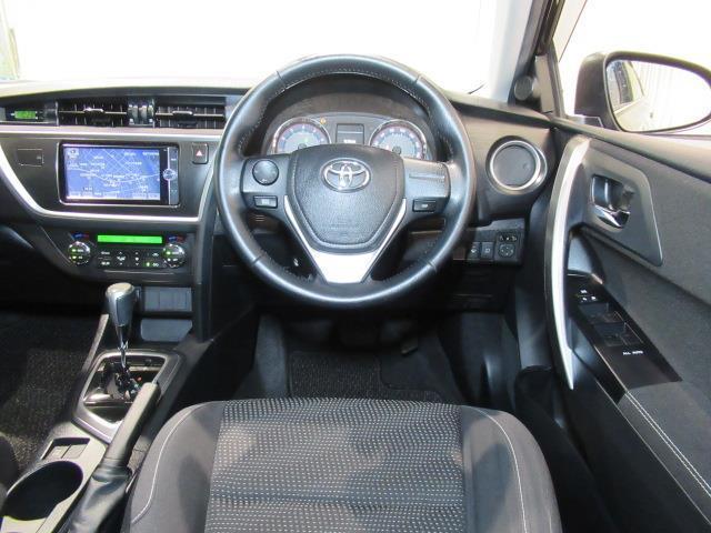 「トヨタ」「オーリス」「コンパクトカー」「北海道」の中古車9