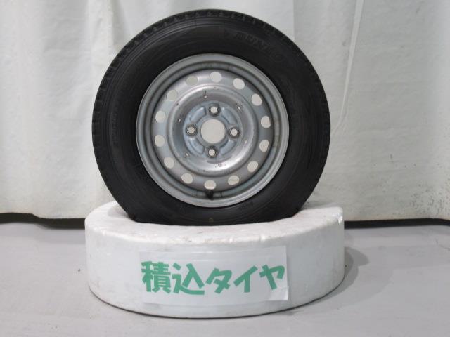 ジャンボ 4WD(2枚目)