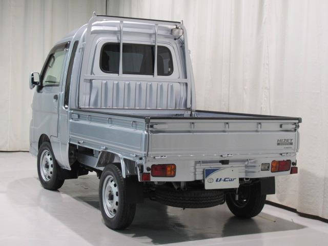 ジャンボ 4WD(8枚目)