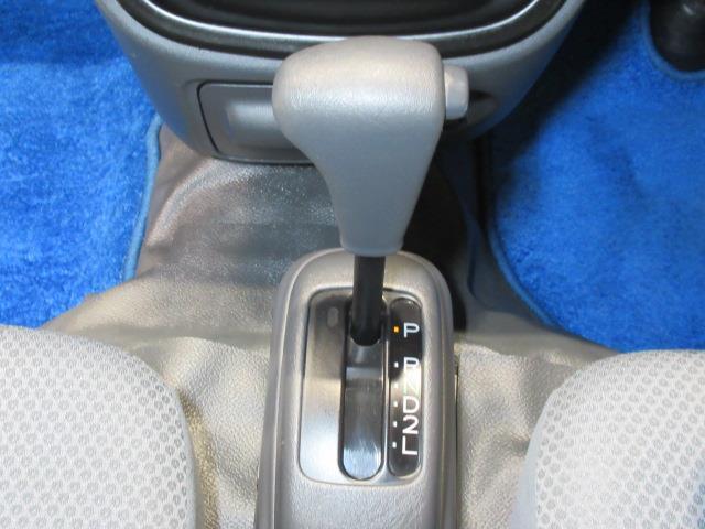 ジャンボ 4WD(12枚目)