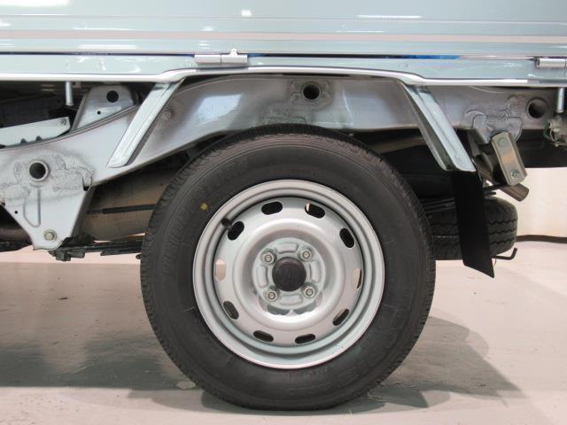 ジャンボ 4WD(19枚目)