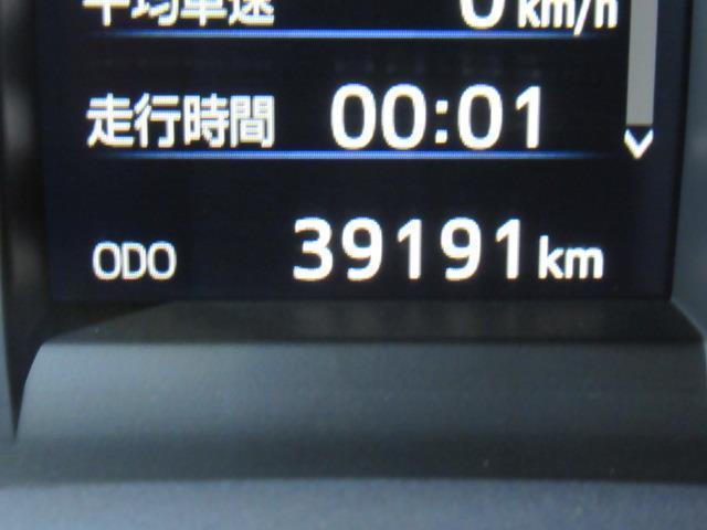エレガンス 4WD TV(7枚目)