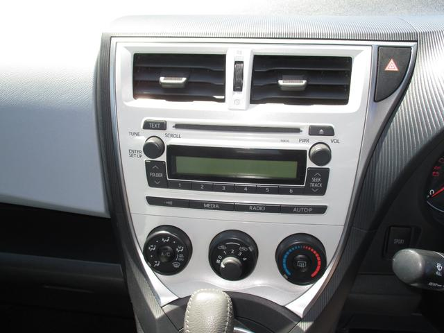 トヨタ ラクティス レピス  4WD