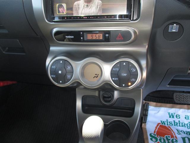 トヨタ イスト 150X  4WD