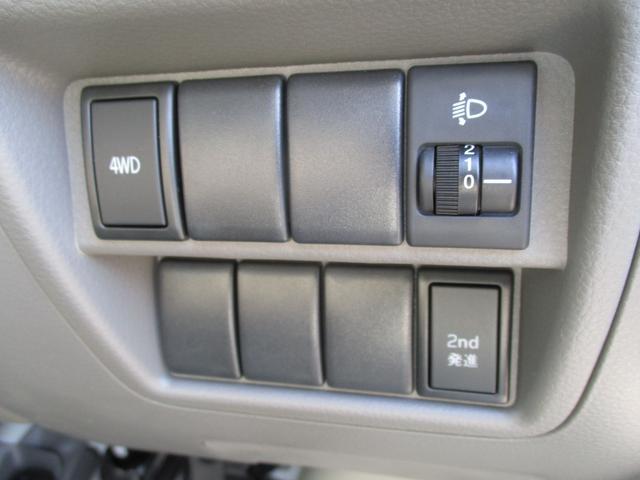 PA  4WD(18枚目)