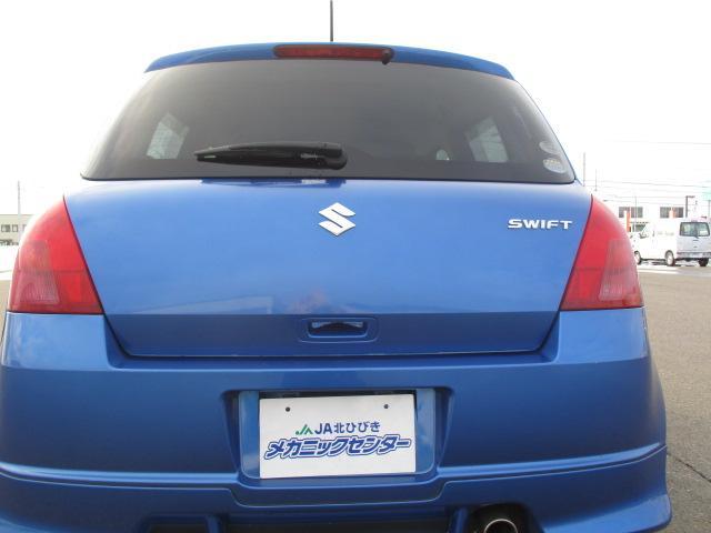 「スズキ」「スイフト」「コンパクトカー」「北海道」の中古車42