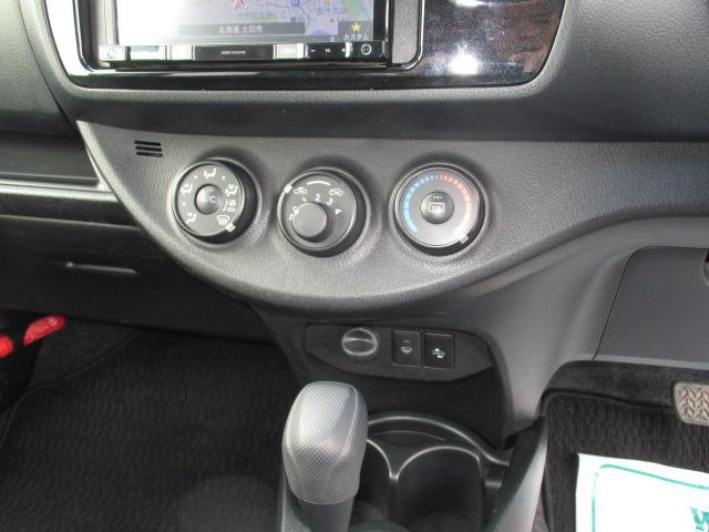 「トヨタ」「ヴィッツ」「コンパクトカー」「北海道」の中古車18