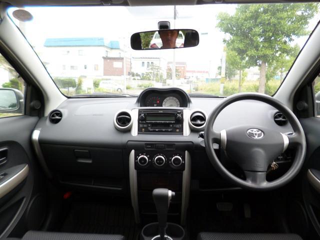 「トヨタ」「イスト」「コンパクトカー」「北海道」の中古車10