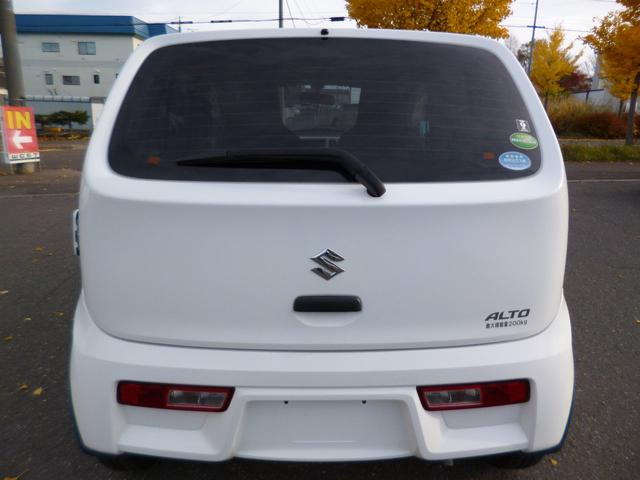 「スズキ」「アルト」「軽自動車」「北海道」の中古車3