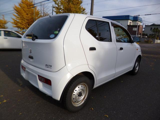 「スズキ」「アルト」「軽自動車」「北海道」の中古車8