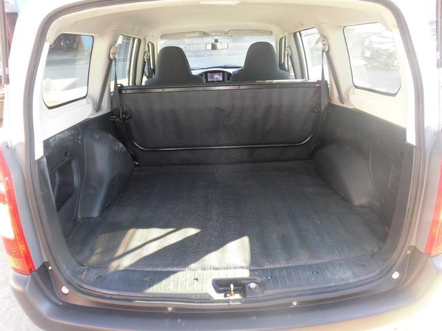 DXコンフォートパッケージ 4WD キーレス 運転席PW(7枚目)